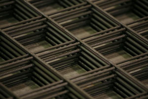 Виды металлической сетки и сферы ее применения